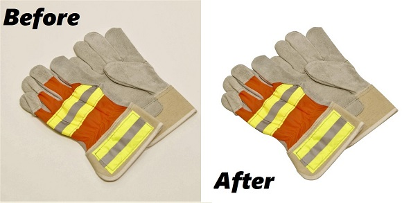 Multiple Clipping Path Compare Sample