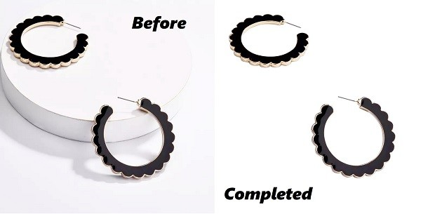 Types of Clipping Path